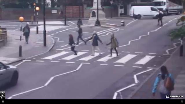 captura Constantin Abbey Road