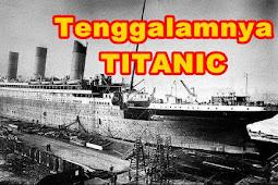 Ilustrasi Khotbah Tentang Tragedi Kapal Titanic