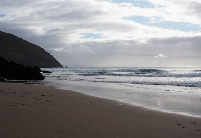 Irlannin tuliaiset, Irlanti, muistoja, kerry, kaunis irlanti, atlantti, vihreat niityt, vihrea saari, dingle peninsula, hiekkaranta