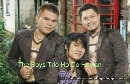 The Boys Trio Sai Anju Ma Au