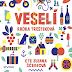 Recenzia: Veselí (audiokniha) - Radka Třeštíková