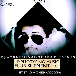 Hypnotysing-Music-Flurishement-4.0-Flyer