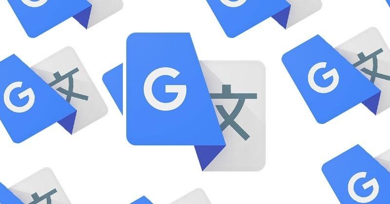 تحميل مترجم جوجل