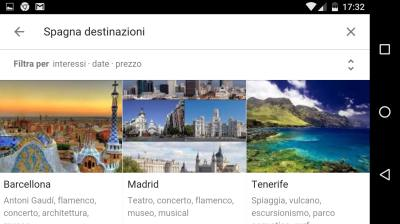organizza viaggi e vacanze