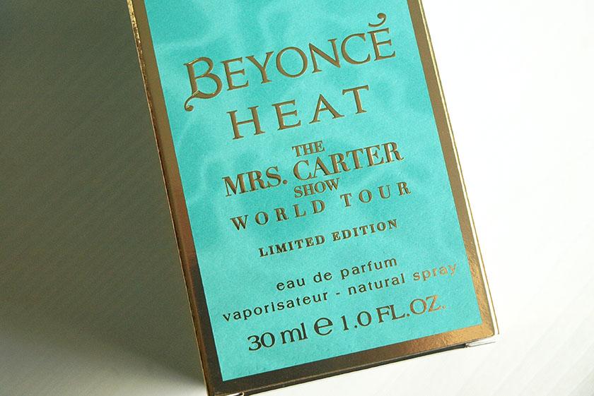 Beyonce Heat The Mrs. Carter Perfume - Perfume Depot online
