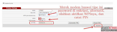 Cara Mengetahui Password Wifi Tanpa Software