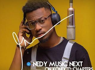 Audio|Nedy Music – Body| Download Mp3