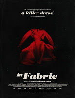 pelicula In Fabric (2018)