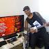 FOTOS - Do Espaço game no 1º FESTIVAL ROCK'N DOG SESI OSASCO