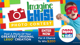 Bricks 4 Kidz Imagine This Photo Contest