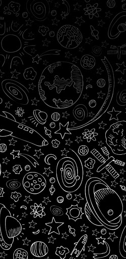 Pattern wallpaper for android