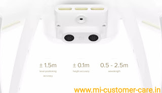 What is the price-review of MI drone?