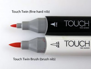 Twin Touch