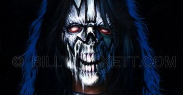 RELIQUARY: Ace Frehley [1987 08 29] First Digitization From