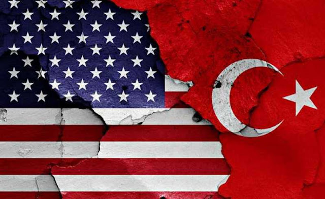 Η Άγκυρα προετοιμάζει κυρώσεις-αντίποινα στην Ουάσινγκτον