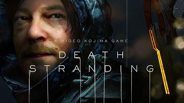 To Death Stranding θα κυκλοφορήσει και για PC
