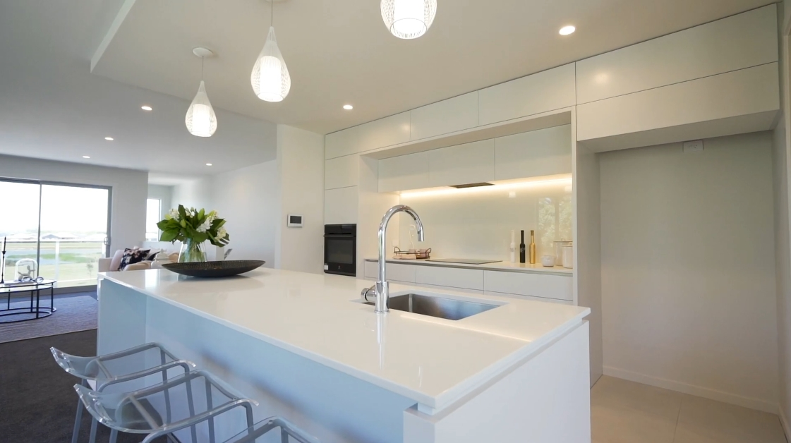 29 Interior Design Photos vs. 136C Te Awa Ave, Te Awa, Napier Luxury Townhome Tour