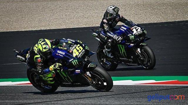 Jadwal MotoGP Hari Ini, Ini Link Live Streamingnya