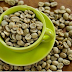 Benefit of green coffee for slimming