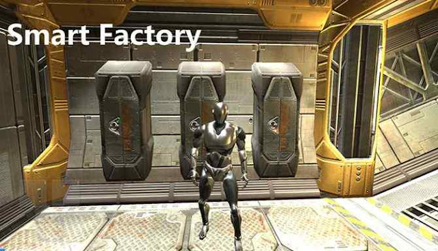 free-download-Smart-factory-pc-game