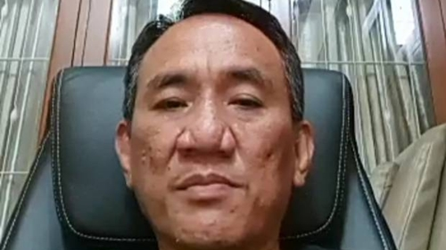 Buntut Parodikan Jokowi Bikin Andi Arief Diserang Sana-sini