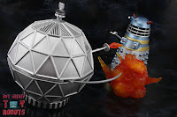 Custom Mission of Doom Dalek 25