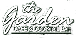 The Garden Cafe and Cocktail Bar