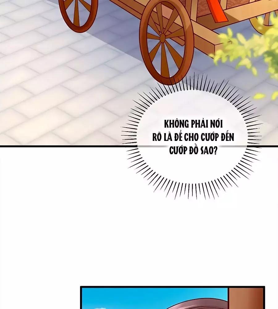 Quyền Phi Chi Đế Y Phong Hoa Chapter 6 - Trang 57