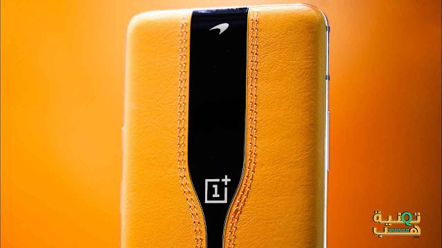 الكشف رسميا عن OnePlus Concept One صاحب الكاميرا الخفية