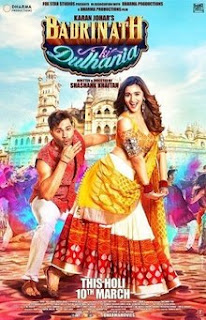 Download Film dan Movie Badrinath Ki Dulhania (2017) Subtitle Indonesia