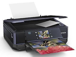 Printer Epson Expression Premium XP-710 Driver Download