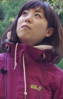 Nakayama Naomi