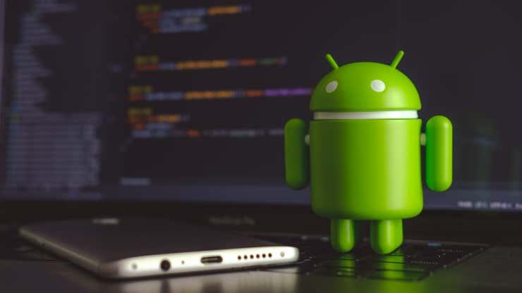 كيفية تحديث جهاز Android والتطبيقات