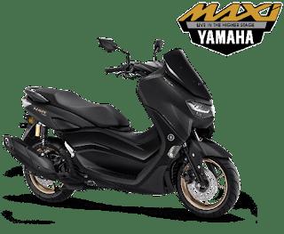Spesifikasi Lengkap Fitur dan Harga Yamaha All New NMAX 155 2020