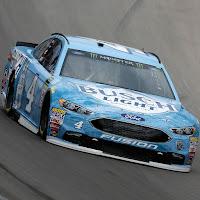 Kevin Harvick Vs. #NASCAR's Pit Guns