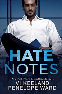 Hate Notes by Vi Keeland & Penelope Ward