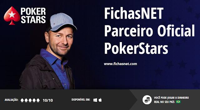 PokerStars Revisão Completa