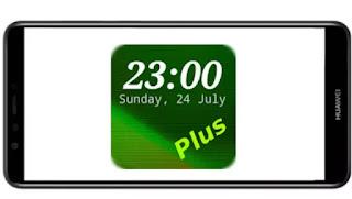 تنزيل برنامج DIGI Clock Widget Plus mod paid مدفوع مهكر بدون اعلانات بأخر بأخر اصدار من ميديا فاير