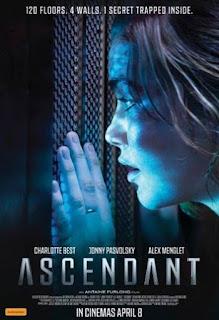 Ascendant 2021 Full Movie Download