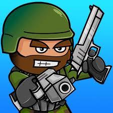 تحميل وتنزيل لعبة Doodle Army 2 : Mini Militia 5.0.6 APK للاندرويد