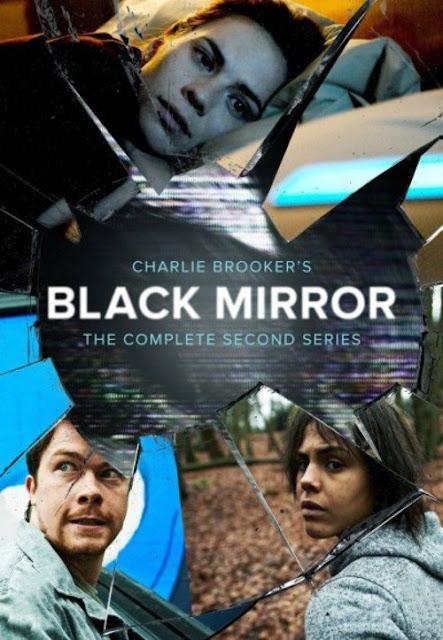 Black Mirror 2013: Season 2
