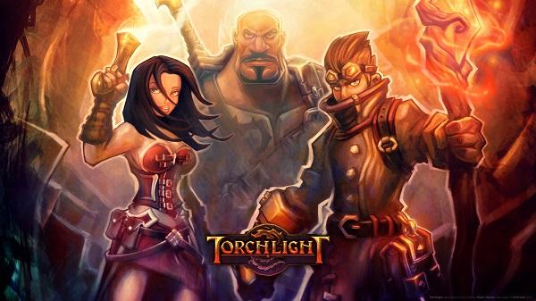 لعبة Torchlight متوفرة الآن للتحميل بالمجان من هنا و عنوان رهيب قادم أيضا بالمجان..!