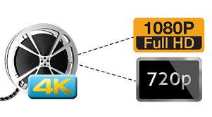 كيفية تحويل فيديو 4K إلى MP4 - أفضل محولات الفيديو لعام 2021