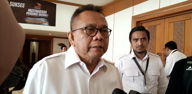 Wakil Ketua DPRD DKI: Jakarta Akan Segera Tamat Sebagai Ibukota