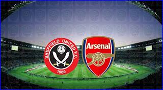 مشاهدة مباراة أرسنال وشيفيلد يونايتد بث مباشر اليوم في الدوري الانجليزي بتاريخ اليوم الاحد 11-4-2021