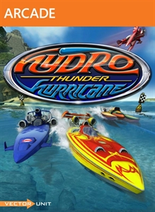Hydro Thunder Hurricane Xbox 360 Baixar