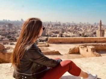 السياحة في مصر للشباب والعوائل