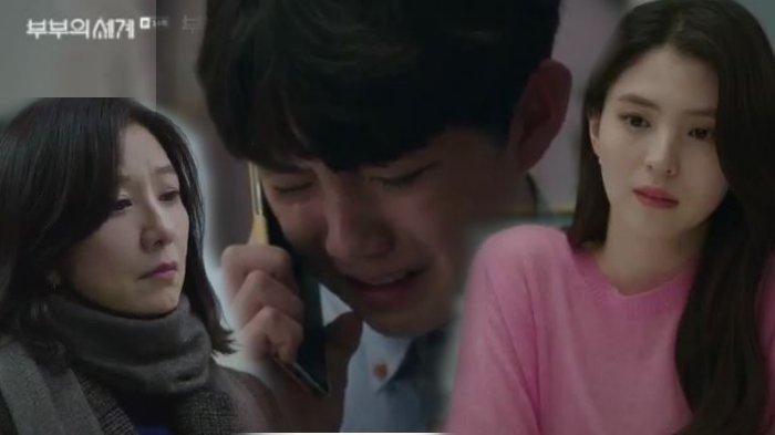 Dae Kyung obses terhadap Joon Young