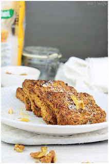 Classic French Toast - French Toast {Best Easy Recipe- Easy French Toast Recipe- Eggless French Toast- Brioche French Toast- How To Make The BEST french toast
