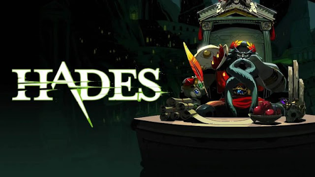 Download HADES Battle Out of Hell